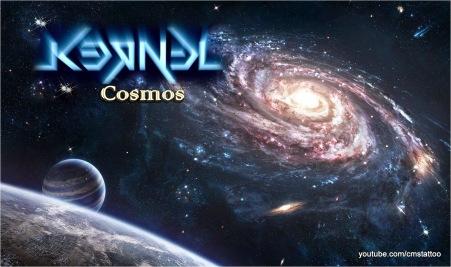 01 - K3RN3L - Cosmos
