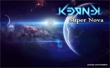 02 - K3RN3L - Super Nova