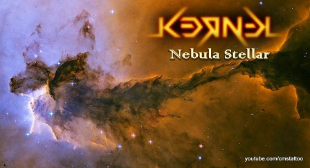 03 - K3RN3L - Nebula Stellar