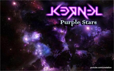 04 - K3RN3L - Purple Stars
