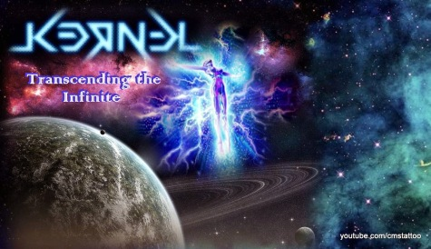 K3RN3L - Transcending the Infinite