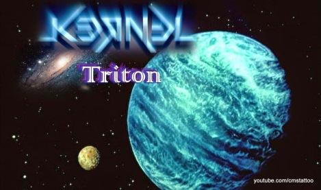 K3RN3L - Triton
