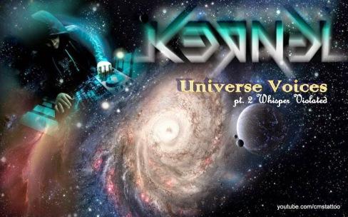 K3RN3L - Universe Voices