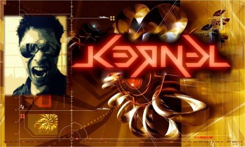 K3RN3L - one