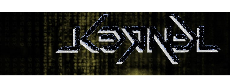 K3RN3L - Logo