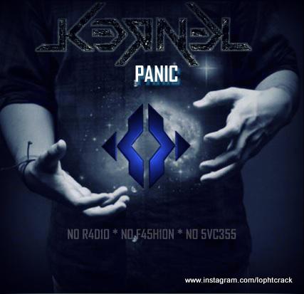 K3RN3L - PANIC