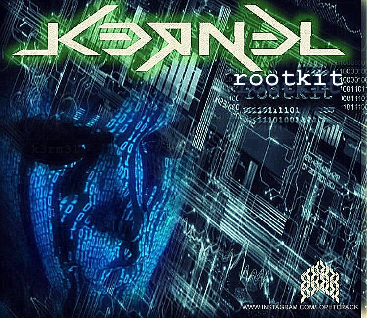 K3RN3L - Rootkit